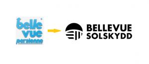 Bellevue Persienne blir Bellevue Solskydd