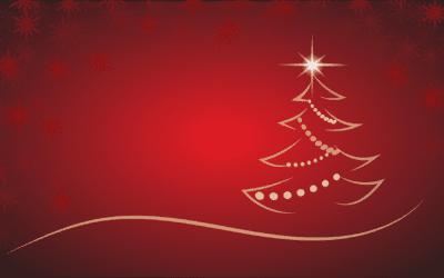 Bellevue Solskydd önskar  God Jul och Gott Nytt år